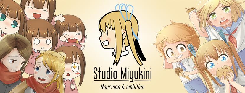 Studio Miyukini