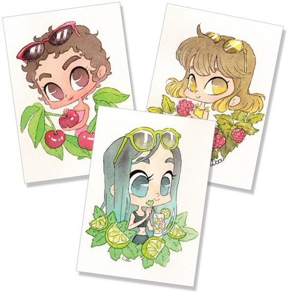 cartes-fruits-aquarelle